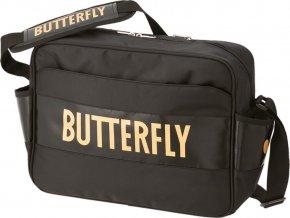 Butterfly schulter tasche stanfly