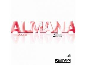 Rubber almana sound