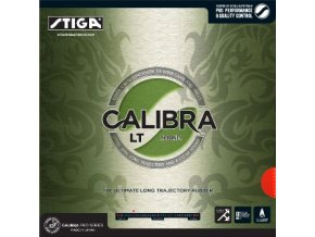 Calibra LT sound small