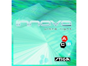 Rubber Innova ultra light