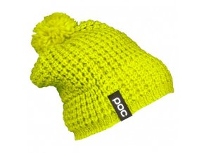 cepice poc color beanie corp hexane yellow