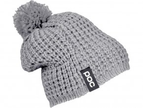 POC Color Beanie Palladium Grey