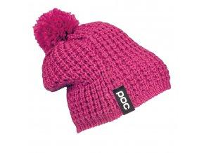 poc color beanie uranium actinium pink one size 8649