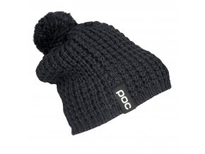 poc cepice color beanie uranium black one size