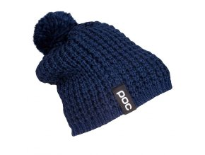 poc cepice color beanie dubnium blue one size