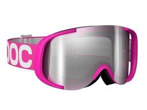 POC Cornea Fluorescent Pink