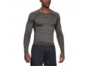 Pánské tričko Under Armour HeatGear LS Compression Shirt
