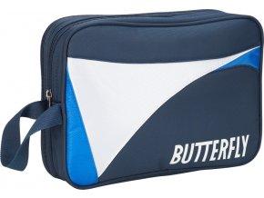 Butterfly hulle doppel baggu