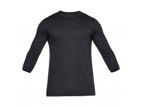 under armour mens ua threadborne utility black training t shirt p6546 17834 image