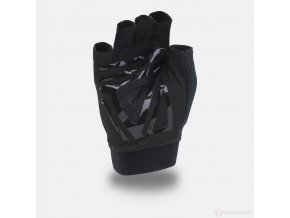 under armour Black Black Womens Ua Coolswitch Flux Training Gloves