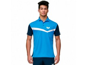 shirt kitao blue front 11