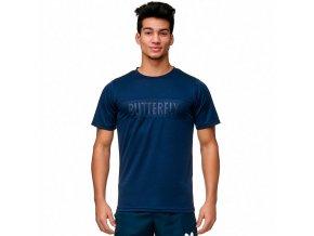 t shirt stripe blue front 13