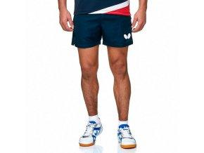 shorts mino navy front 11
