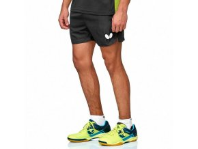 shorts mino anthracite front 11