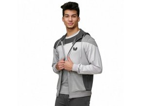 suit jacket mito grey front 11