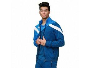 suit jacket yao blue front 12