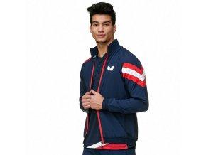 suit jacket santo navy front 12