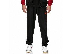 suit pants kitao black front 11
