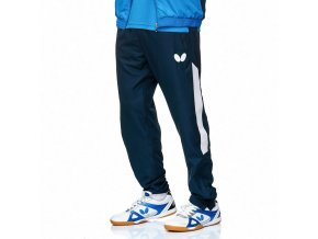 suit pants kitao navy front 11