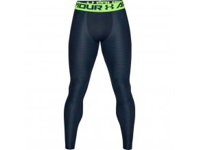 Pánské legíny Under Armour HG ARMOUR 2.0 NOVELTY PRINTED LEGGING