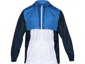 Pánská bunda Under Armour Sportstyle Windbreaker