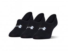 Dámské ponožky Under Armour Essential Ultra Low Liner