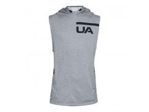 0292197 mens mk1 terry sleeveless hoodie