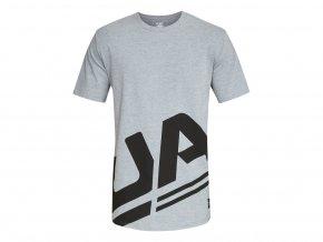 Pánské tričko UNDER ARMOUR SPORTSTYLE BRANDED