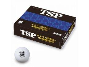 TSP CP 40+ *** 60ks