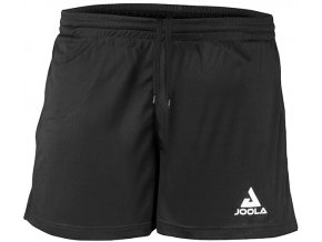 92206 Basic Short black front