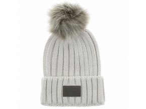 underarmour womens snowcrest beanie 1299905 white