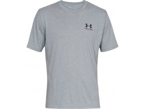 20180808100828 under armour sportstyle left chest logo t shirt 1326799 036