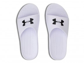 pantofle Under Armour Core PTH Slides
