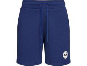 shorts kihon navy front