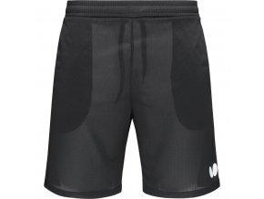 shorts toka black front