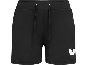 shorts niiza lady black front