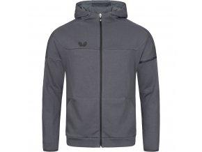 jacket ikeda front