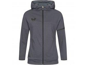 jacket ikeda lady front