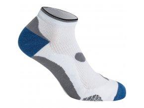socks sneaker seto white side
