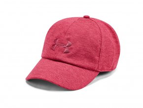 DÁMSKÁ KŠILTOVKA UNDER ARMOUR TWISTED RENEGADE CAP
