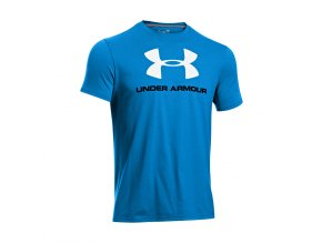 under armour mens sportstyle logo t shirt 1243496 428 2 900x900