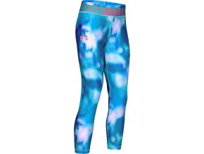 20190619131258 under armour girls heatgear armour printed ankle crop 1327857 400