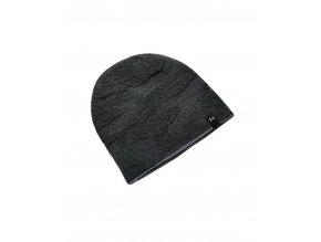 bonnet under amour reversible noir