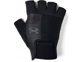 under armour 1328620 012 men s training glove gry 0
