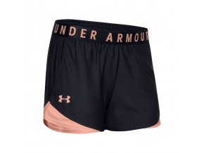 Dámské kraťasy Under Armour Play Up Short 3.0