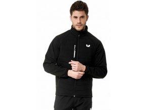 jacket Hadano black 04