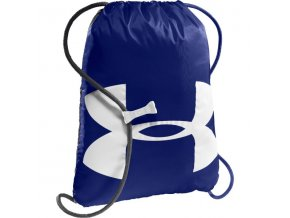 under armour ozzie sandpack blue 2013 14