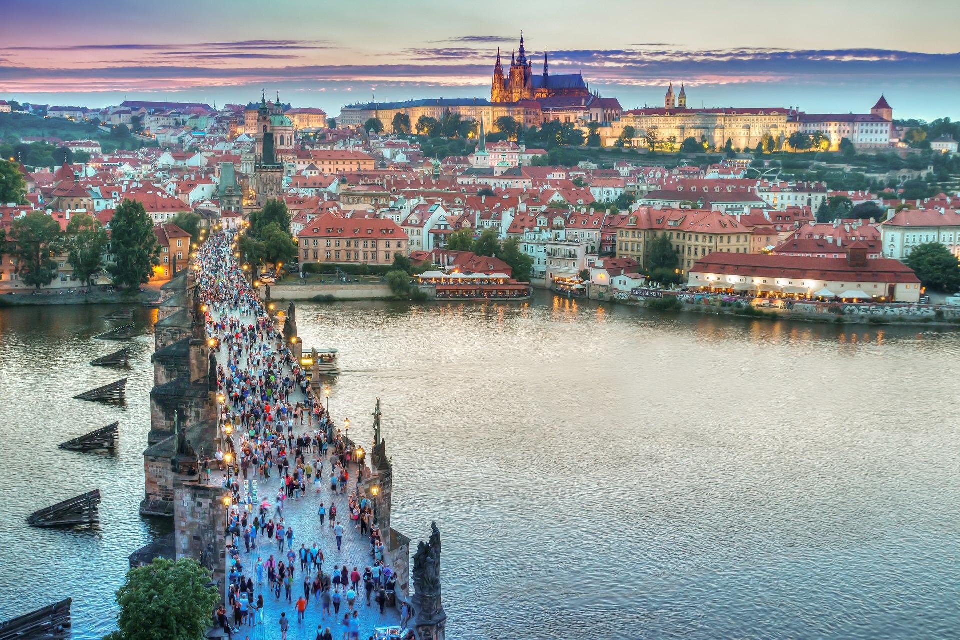 Kuřácké potřeby Praha