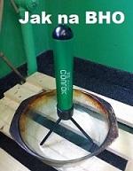 Jak na výrobu BHO extraktu nebo-li hašiš oleje