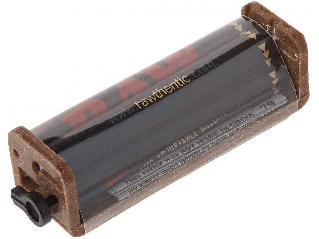 balicka raw black 79mm